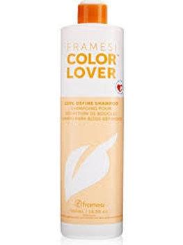 Color Lover: Curl Define Shampoo