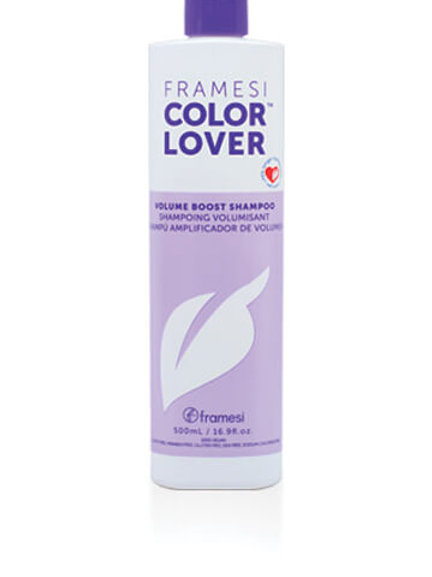 Color Lover: Volume Boost Shampoo