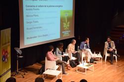 Conversa sobre pobresa energètica