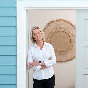 Corporate Portrait; real estate agent