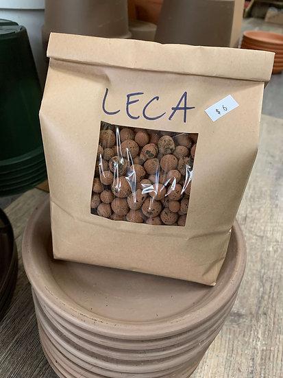 1qt Bag of LECA