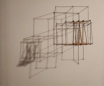 Jose Zugasti - Estructuras y transparenc