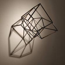 Xabier Azurmendi - Sin título - 2015 - H