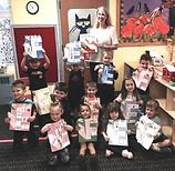 Salem Preschool Meet the Author and Boo