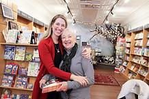 "Twinkle Twinkle Little Car ""Book Birthday"" at Penguin Bookshop"