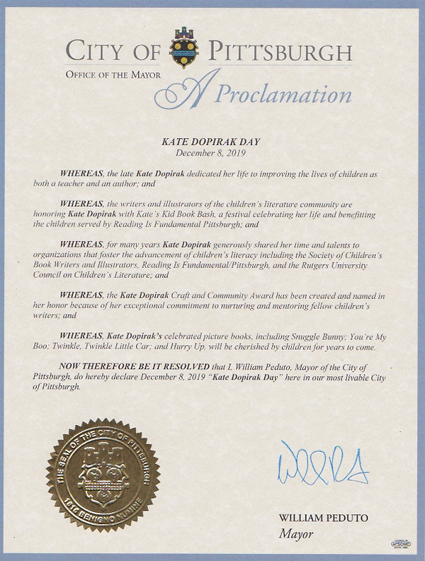 KDD Proclamation.png
