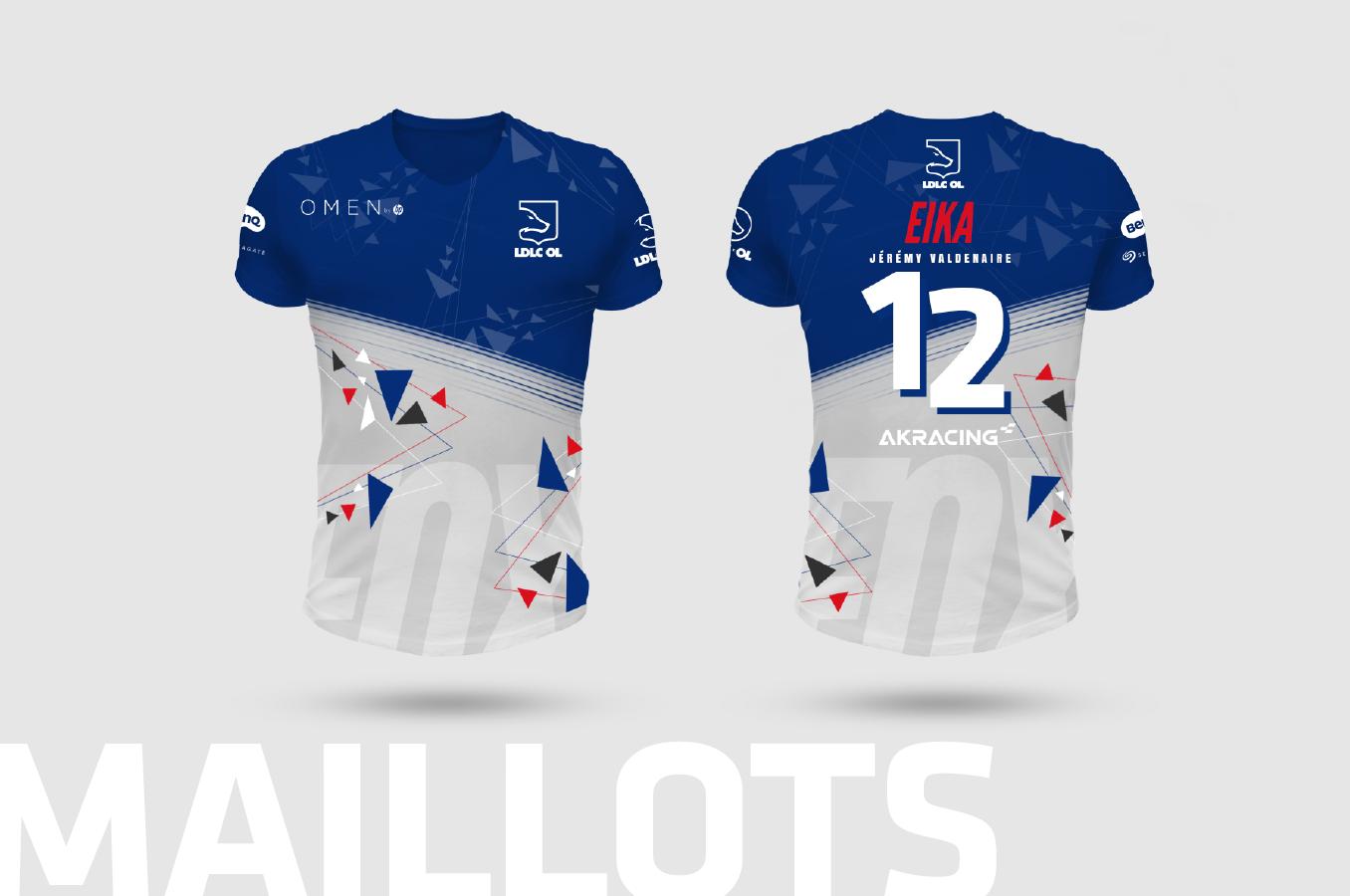 Design maillots 1