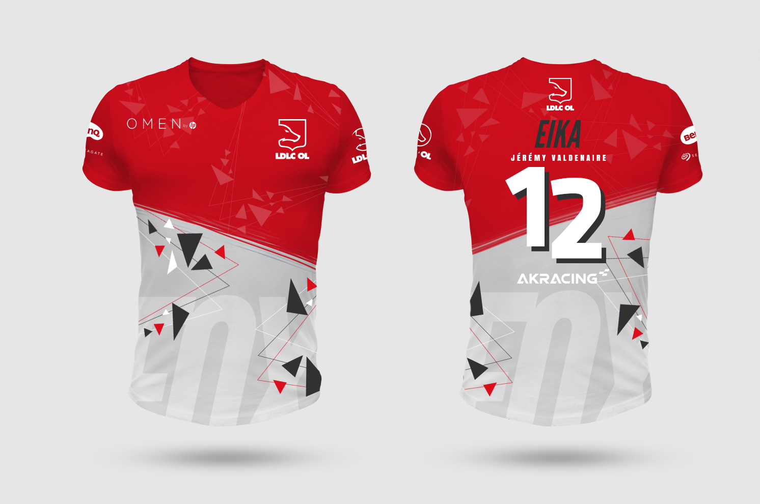 Design maillots 2