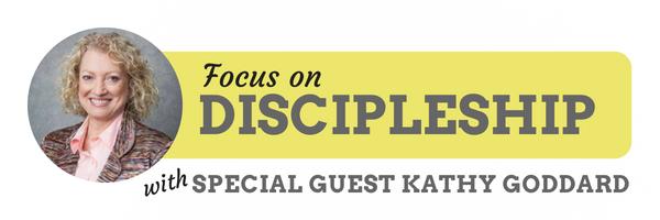Focus on Discipleship