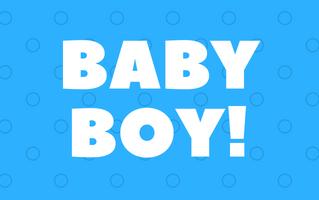 June 24: Baby Shower