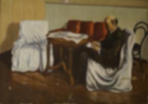 Ленин в Смольном | Lenin v Smolnom | Владимир Ильич Ленин | Vladimir Ilyich Lenin | Исаак Бродский | Isaak Brodsky | Despots | Тираны | art.vin | Artmagic | Артмагия