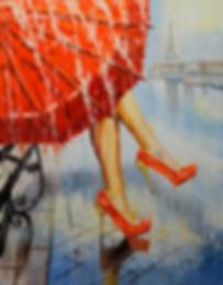 Париж   Paris   ТИМУР Юмадилов   Timur Umadilov   Landscape   абстракция   art.vin   Artmagic   Артмагия