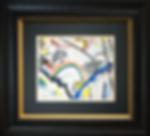 казаки | кандинский василий | третьяковская галерея | Артмагия | пейзаж | купить картину в москве | купить картину | art | art gallery | artvin | Artmagic | exclusive | эксклюзив
