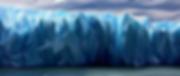айсберг | iceberg | купить картину в Москве | art.vin | в интерьере
