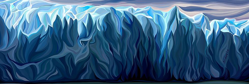 АЙСБЕРГ | ICEBERG
