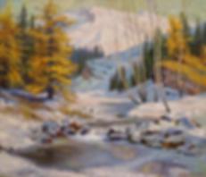 март на урале  | горы | Алексей Петриков | Alex Petrikov | Landscape | пейзаж | природа | art.vin | Artmagic | Артмагия