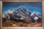 Эверест | Everest | Василий Сидорин | VASILY SIDORIN | sidorin.info | Artmagic
