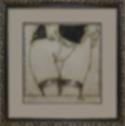 Roy Lichtenstein | Трусы | art.vin