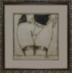 трусы | roy Lichtenstein | Рой Лихтенштейн | pop art | popart | поп арт | Артмагия | пейзаж | купить картину в москве | купить картину | art | art gallery | artvin | Artmagic | exclusive | эксклюзив