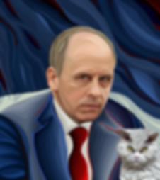 ФСБ предупреждает | FSB warns | Василий Сидорин | Vasily Sidorin | Humor | юмор | art.vin | Artmagic | Артмагия