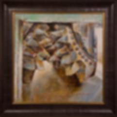 Сибирский зверь | Маковская | Картина нефтью | art.vin | Artmagic | Артмагия