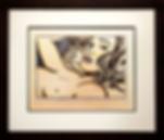Милашка | cuite | Рой Лихтенштейн | Roy Lichtenstein | Cuite | Милашки | art.vin | Artmagic | Артмагия