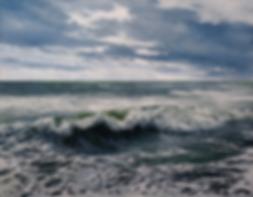 О, море  | Сергей Дорофеев | морской пейзаж | купить картину маслом | Купить морской пейзаж | Артмагия | Artmagic | art.vin