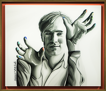 Василий Сидорин | Andy Warhol | Энди Уорхол | Artmagic | Артмагия
