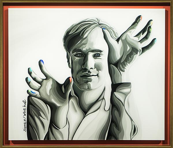 Энди Уорхол | Andy Warhol  | Василий Сидорин | VASILY SIDORIN | sidorin.info | Artmagic