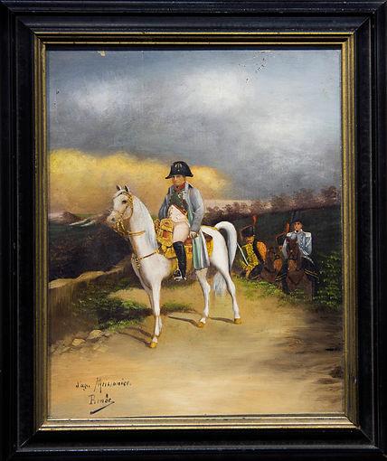 Наполеон | Napoleon | Филипп Ронде | Phipippe Ronde | Despots | Тираны | art.vin | Artmagic | Артмагия