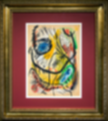 Абстракция | Abstraction |  Василий Кандинский | Vasily Kandinsky | Artmagic | Артмагия |  art.vin