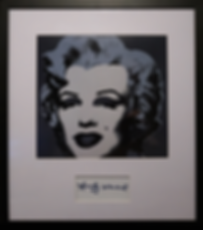 Marilyn Monroe | Мэрлин Монро | Andy Warhol | Энди Уорхол | Vasily Sidorin | Cuite | Милашки | art.vin | Artmagic | Артмагия