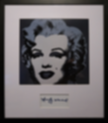 Мэрлин | Монро | Marilyn Monroe  | Энди Уорхол | Andy Warhol | art.vin | Artmagic | Артмагия