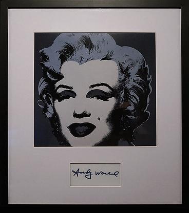 Мэрлин | Монро | Marilyn Monroe  | Энди Уорхол | Andy Warhol | art.vin | Artmagic | Артмагия