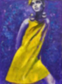 Твигги | Twiggy | Серия Icon | Ирина Сергеева | Irina Sergeeva | Cuite | Милашки | art.vin | Artmagic | Артмагия