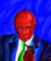 Путин и НАТО | Putin and NATO | Василий Сидорин | Vasily Sidorin | Humor | юмор | art.vin | Artmagic | Артмагия