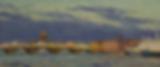 Северная Венеция   Санкт-Петербург   Дмитрий Сысоев   Dmitry Sysoev   Landscape   пейзаж   art.vin   Artmagic   Артмагия