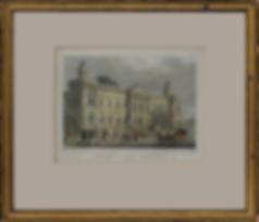 Bildings, Highfild, Camden Road | Thomas Shepherd | Городской пейзаж | art.vin | Artmagic | Артмагия