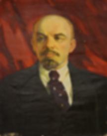 Владимир Ильич Ленин | Vladimir Ilyich Lenin | революция | Despots | Тираны | art.vin | Artmagic | Артмагия