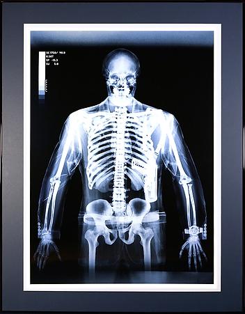 Gun man | Nick Veasey | Ник Визи | Телохранитель | Артмагия | пейзаж | купить картину в москве | купить картину | art | art gallery | artvin | Artmagic | exclusive | эксклюзив