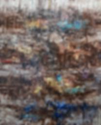 Странствия | Антон Колоколов | пейзаж | работы художника | кпить картину в Москве | Artmagic | Артмгия | artvin