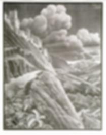 Кастровальва   Castrovalva   Мауриц Эшер   M.C. Esher   Landscape   пейзаж   art.vin   Artmagic   Артмагия