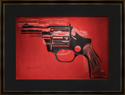 Andy Warhol - Revolver