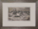 Зима. Суздаль | Городской пейзаж | art.vin | Artmagic | Артмагия