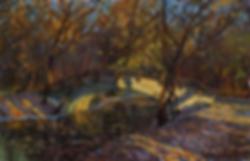 Каменный мостик | городской пейзаж | Дмитрий Сысоев | Dmitry Sysoev | Landscape | пейзаж | art.vin | Artmagic | Артмагия