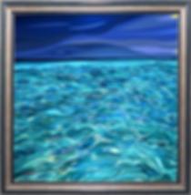Морской пейзаж | Сидорин Василий | Artmagic gallery | галерея Артмагия | Категории | каталог | art.vin