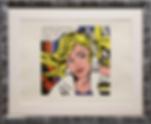 М-может быть | Maybe he became | Рой Лихтенштейн | Roy Lichtenstein | Cuite | Милашки | art.vin | Artmagic | Артмагия