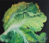 Капуста | овощи | Ирина Сергеева | Irina Sergeeva | Still life | Натюрморт | art.vin | Artmagic | Артмагия