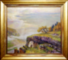 КРАЙ ЛЕГЕНД  | горы | Алексей Петриков | Alex Petrikov | Landscape | пейзаж | природа | art.vin | Artmagic | Артмагия