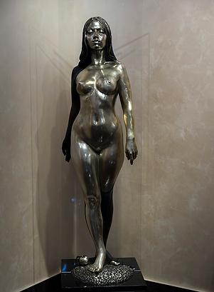 Скульптура | Sculoture | Катиб Мамедов | Artmagic gallery | галерея Артмагия | Категории | каталог | art.vin